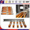 Barra del conduttore del rame dell'isolante del rivestimento di PVC