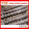 PEのためのバイメタルのSingle Screw Barrel Extrusion