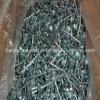 De Zak van de Jute van de Spijkers Bwg9X2.5  50kgs van het dakwerk in de Uitvoer van China naar Kenia dat/Benin wordt gemaakt