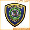 높은 제복 (YB-e-012)를 위한 Stardard 경찰 Merrow 국경에 의하여 수를 놓는 패치