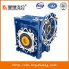 直角の変速機アルミニウムRVのワームの変速機の中国ManuefactoryドイツデザインRV25-RV150すべてのサイズ