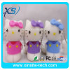 Unidad flash USB de Hello Kitty de la historieta por Promation ( XST - U038 )