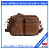 屋外の多機能のスポーツのカムフラージュのキャンバスのメッセンジャー袋(MSB-035)