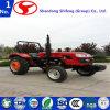Список цен на товары трактора аграрного машинного оборудования трактора фермы горячий продавая