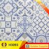새로운 꽃 세라믹 벽 도와 마루 도와 (H3093)