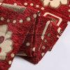 Tela tecida tingida Upholstery do sofá de matéria têxtil do poliéster coxim Home