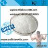 Polvere di riciclaggio all'ingrosso Halotestin CAS 76-43-7 degli steroidi anabolici degli steroidi