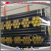 ASTM A106/API-5L Gr. B Zeitplan-schwarzes lackiertes nahtloses Kohlenstoffstahl-Rohr 40/80