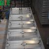 Sistema de diseño de tablero de encofrado pueden usarse cientos de veces