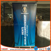 Free Design imprimé Promotion Roll up Banner