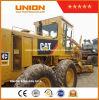 Buona condizione usata del selezionatore del motore del trattore a cingoli 140g del gatto idraulica con lo scarificatore