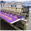 Wonyo 10 6 têtes d'écran tactile Embroidery Machine pour l'Afrique