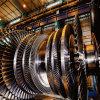 Лезвия турбины компрессора & пара