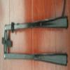 Rotluchs-Wischer-Wäsche für Ladevorrichtung S130 S150 S160 (7188371, 7188372)