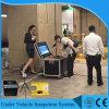 (IP65セリウム、ISO)手段の検査システム、携帯用機密保護の監視の下のUvis