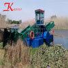 Keda polyvalent de mauvaises herbes aquatiques drague de coupe