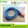 Professionnels et les câbles du faisceau électrique de l'Assemblée à Shenzhen