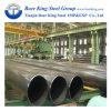 Fornitore d'acciaio professionista ASTM A252 gr. 2 & Gr3 LSAW/mucchi tubo d'acciaio di SSAW, acciaio al carbonio di ASTM Sch40