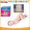 Weiche Oberflächenbaby-Windel-weiche Wegwerfsorgfalt-Breathable schläfriger Wegwerfbaby-Windel-Hersteller in China für alles Alters-Baby