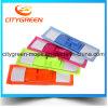 Matériau absorbant superbe de Microfiber de lavette de nettoyage