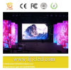 LED 스크린 HD 영상 벽을 광고하는 P3 실내 풀 컬러