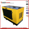 10kw 12,5 kVA Groupe électrogène diesel portable avec le module de contrôleur