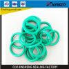 O-ring van het Silicone van de olie de Bestand Aangepaste Rubber voor Klep, Pomp, Machine