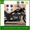 Pedal traseiro de Footpegs da motocicleta do ABS para Harley