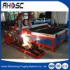 Máquina de estaca de alta velocidade do plasma do CNC da máquina de estaca do CNC