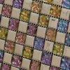 Mosaic/2013 misto di vetro Hotsell e mosaico professionale/mosaico della decorazione (GM112)