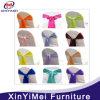 Gloednieuw Vele Sjerpen van Organza van Kleuren voor Stoelen (xym-S25)
