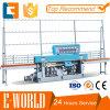 Machine de polonais en verre de qualité pour la surface et le bord