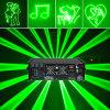 De krachtige Groene Projector van de Laser van de Animatie Openlucht (L5000G)