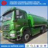 Gasolina de Shacman M3000 6X4 20m3 20000L/caminhão do petróleo/depósito de gasolina