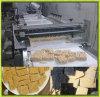 Автоматическая штанга конфеты сезама нержавеющей стали делая машину