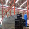 Sección hueco de acero/tubo de ASTM A500