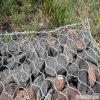 重い六角形の金網/Gabionの網