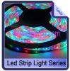 Свет прокладки 3528 RGB СИД