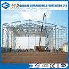 Projeto de aço dos edifícios do armazém e edifícios de aço elevados eretos do louro, os padrão & sustentado do armazém