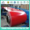 Катушка строительного материала PPGI стальная