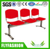 Cadeira Furniture Public 3-Seater Waiting Chair para Sale