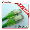 el 1m/3m/5m Stranded 23AWG CAT6 Patch Cord para Highquality