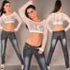 Sexy Lady Jeans (JBW0032)