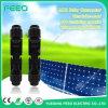 Conector de cable solar del adaptador Mc4