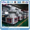 A biomassa de madeira de alta eficiência máquina de moinho de péletes