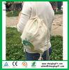 Saco de String de desenho de algodão Customized