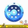 エポキシおよび接着剤を取除くための具体的なPCDの粉砕車輪