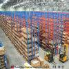 Металлические хранения тяжелых промышленных поддон шельфа