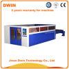metallfaser-Laser-Ausschnitt-Maschinen-Preis CNC-3000W quadratischer Stahl