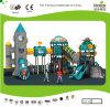 KaiqiはロケットとのCool Robot Themed Children Playgroundを媒体大きさで分類した! (KQ20074A)